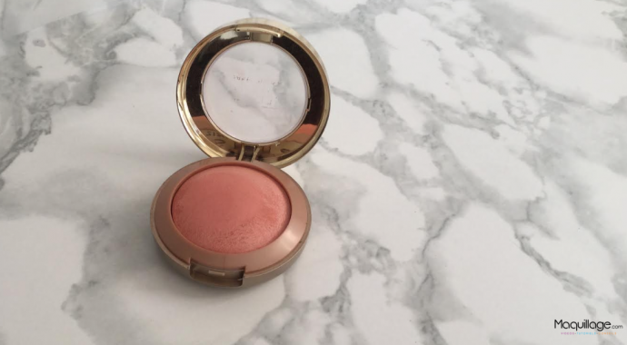 Le Blush Luminoso de Milani