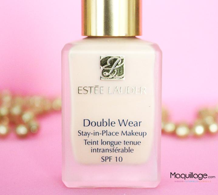 Double Wear d'Estée Lauder : le meilleur des fonds de teint ?