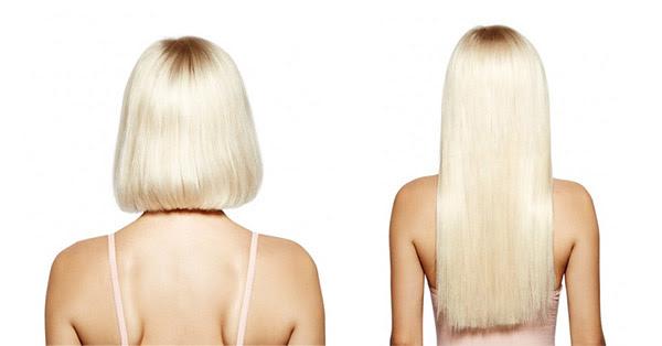 faire pousser ses cheveux vite