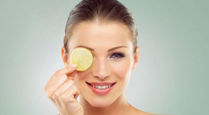 Tous les bienfaits du citron en beauté 1