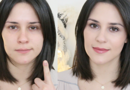 GLOWY Make-up | On veut du GLOW
