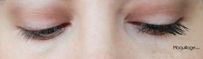 Mascara Cinéscope de Sephora test