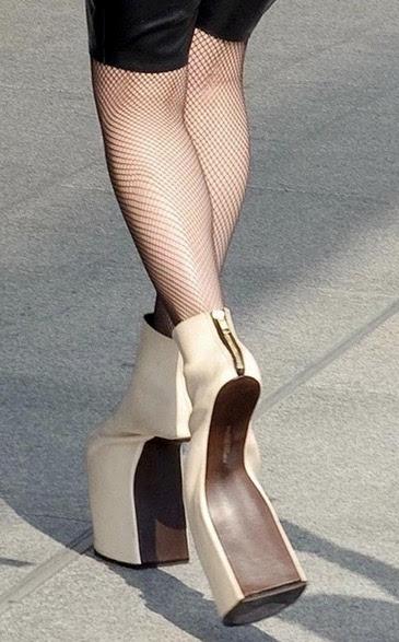 TOP 20 des pires chaussures pour femme 1
