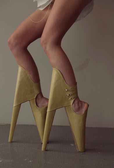 Exister Ces Chaussures N'auraient Dû Qui Jamais 6bv7Yfyg