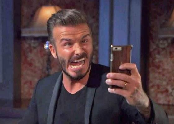 20 pires selfies de star 1