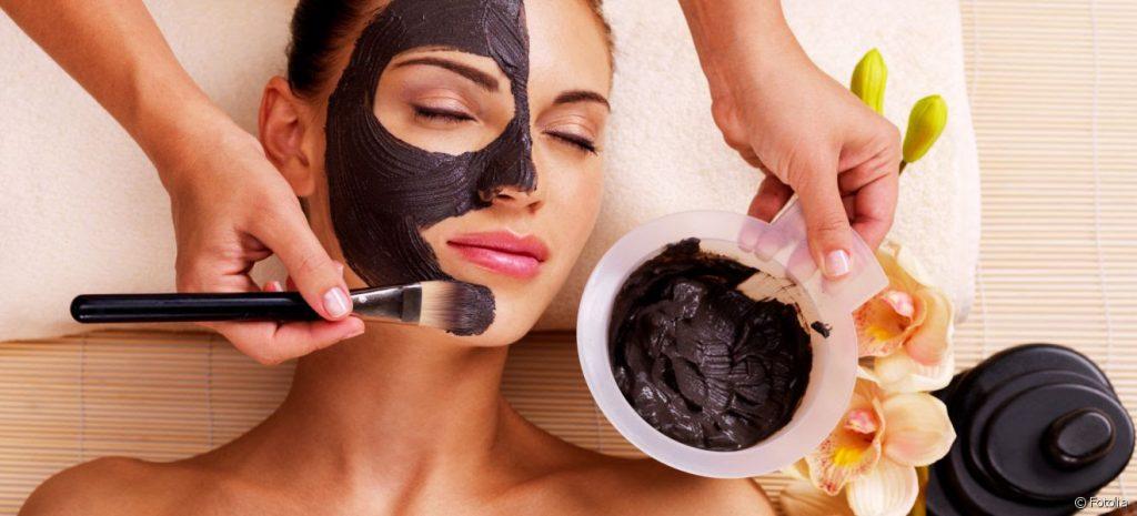 Les bienfaits du charbon sur notre peau