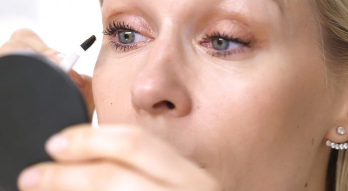 Maquillage anti-âge comment s'y prendre 2