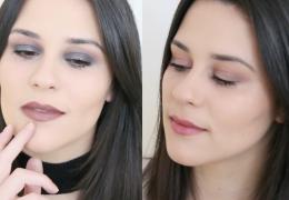 ANGE OU DÉMON ? Lequel des 2 make-up préférez-vous ?