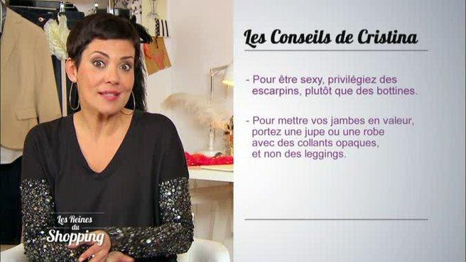 les conseils de cristina cordula connaitre absolument. Black Bedroom Furniture Sets. Home Design Ideas