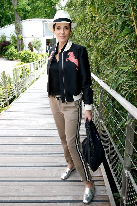 20 plus beaux looks de Cristina Cordula 20