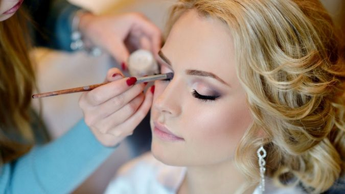 Quel maquillage pour son mariage 2