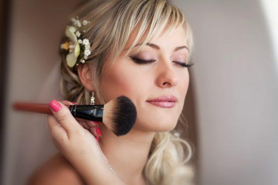 Incroyable Quel maquillage pour son mariage QU-56
