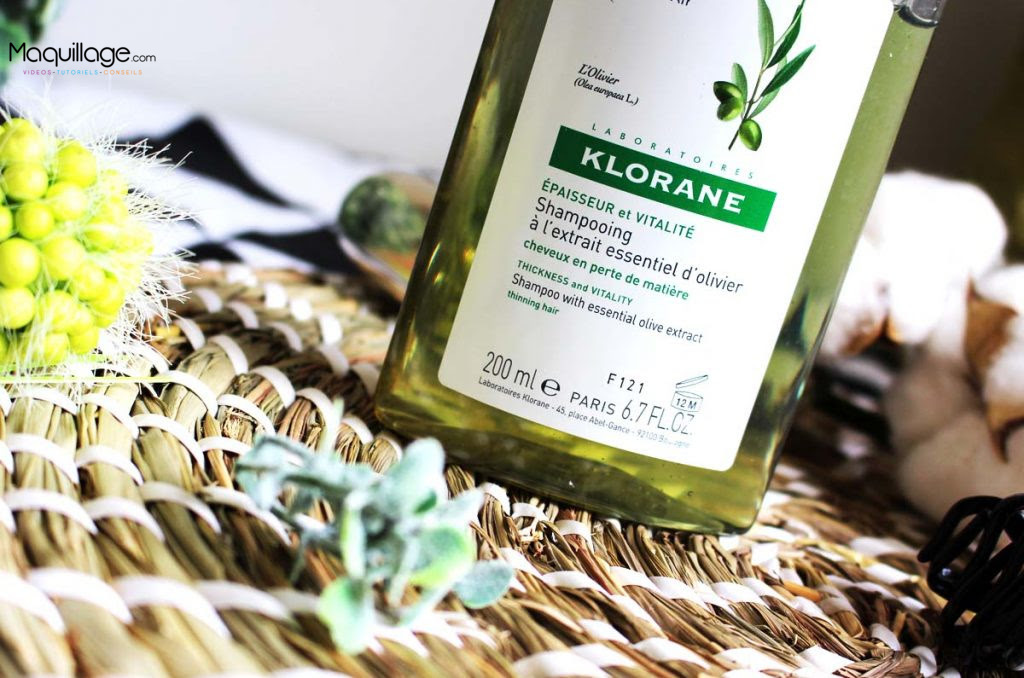 shampooing Ma déception Klorane