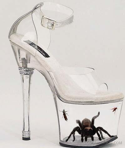 N'auraient Chaussures Jamais Dû Exister Qui Ces POuXZik