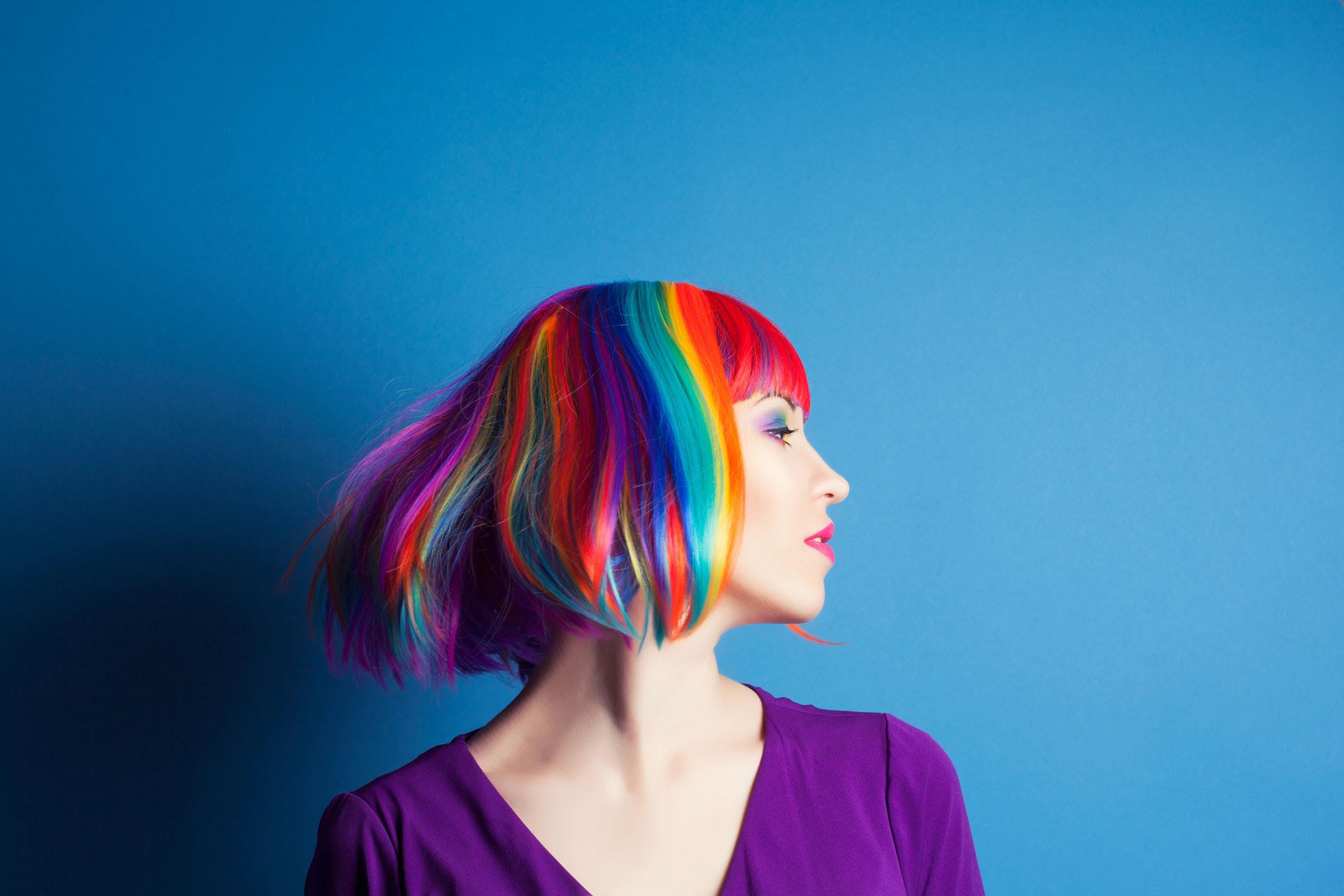 2019 professionnel différemment design intemporel Qu'est-ce qu'un bon masque pour cheveux colorés ...