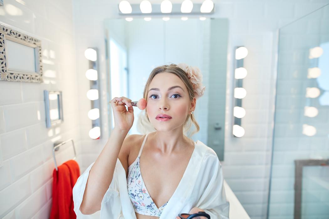 Conseils de maquillage rapides et faciles pour mamans débordées