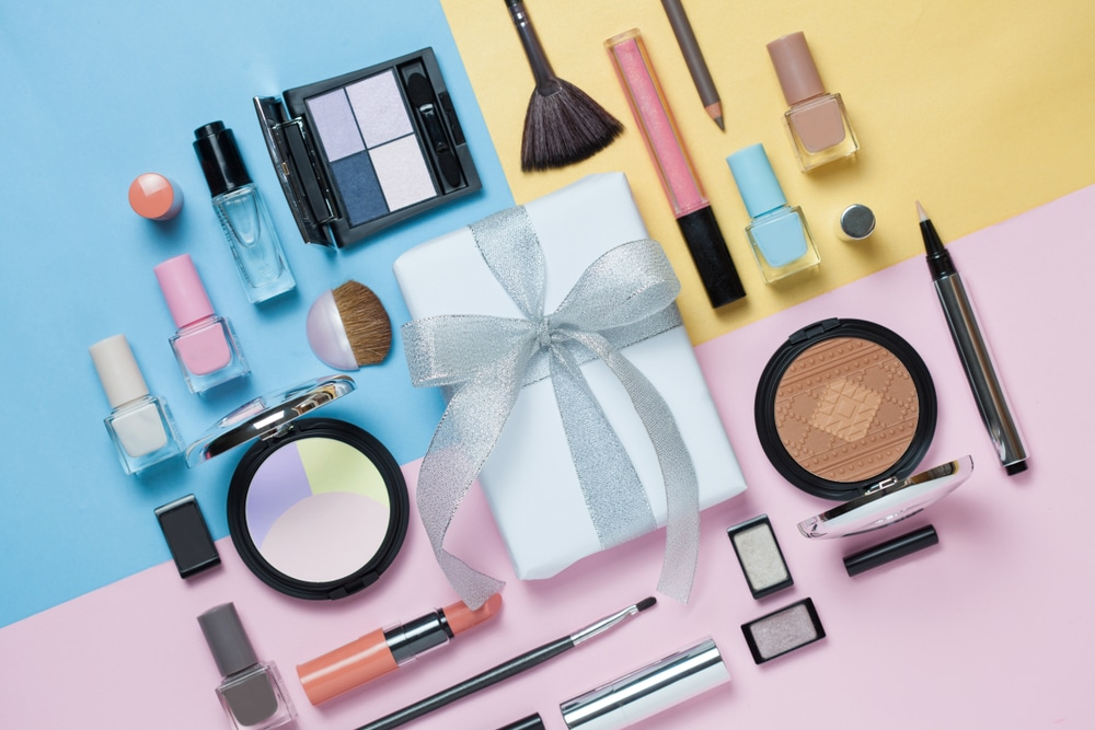 Quelle box maquillage choisir en 2021